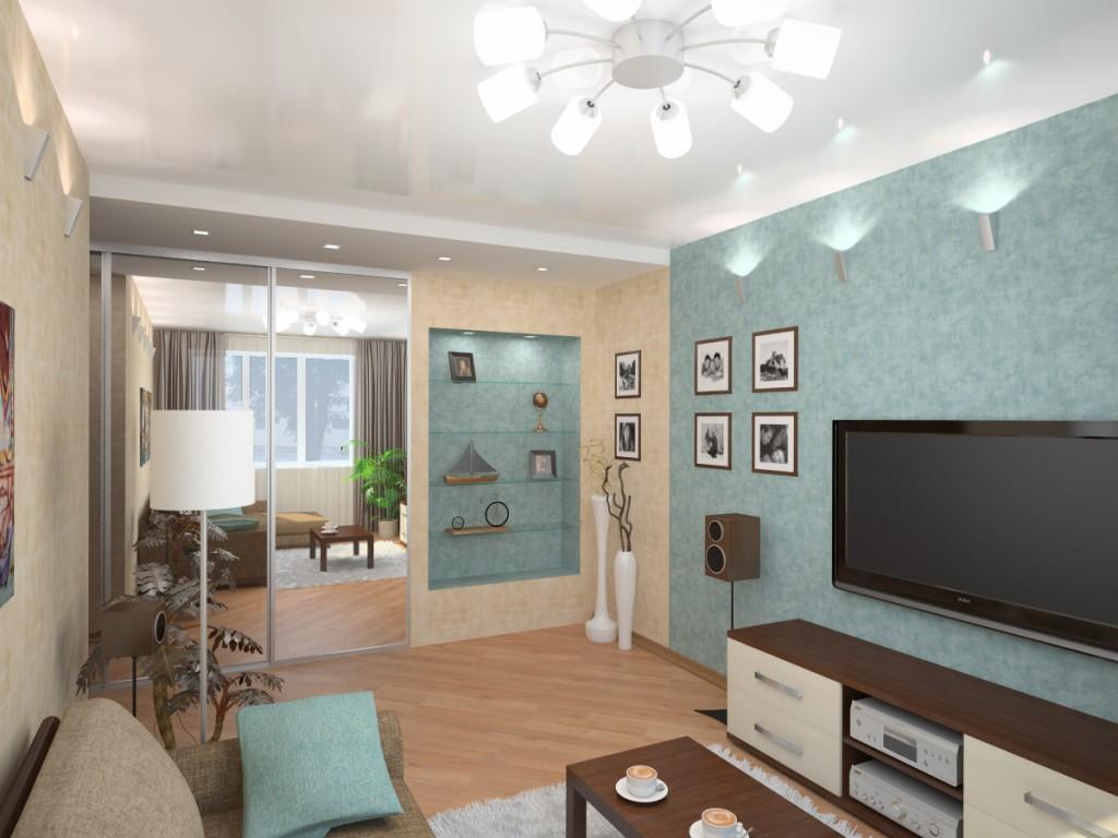 Дизайн небольших гостиных фото