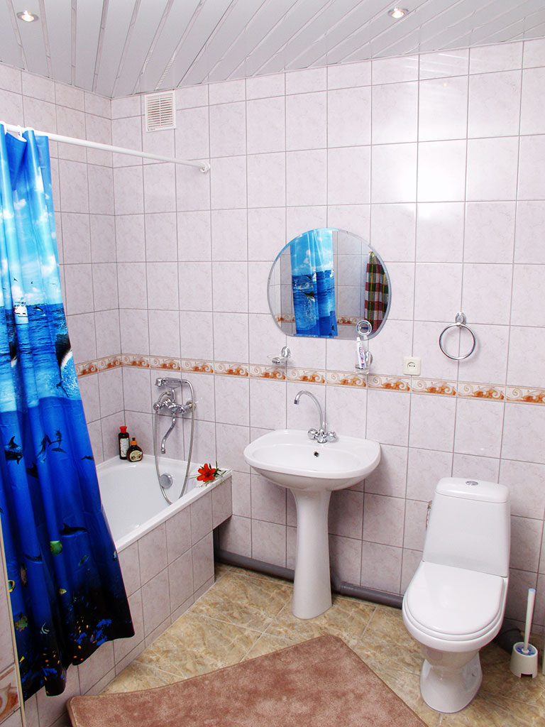 Отделка ванной комнаты фото: remont-otdelka62.ru/otdelka-vannoj-komnaty-foto
