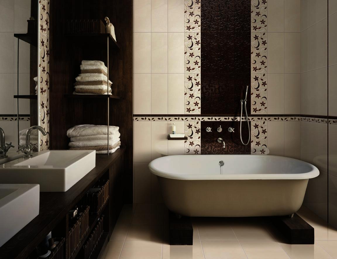 Ремонт ванной комнаты / источник