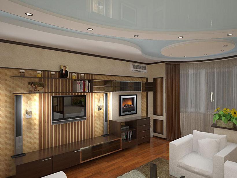 Ремонт дизайн квартиры своими руками фото