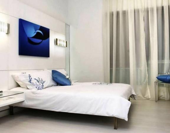 Дизайн спальни 13 м