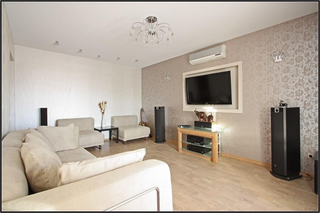 Ремонт квартиры своими руками гостиная фото 43