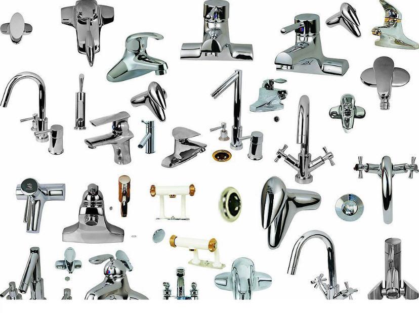 Ремонт смесителей для ванной с душем своими