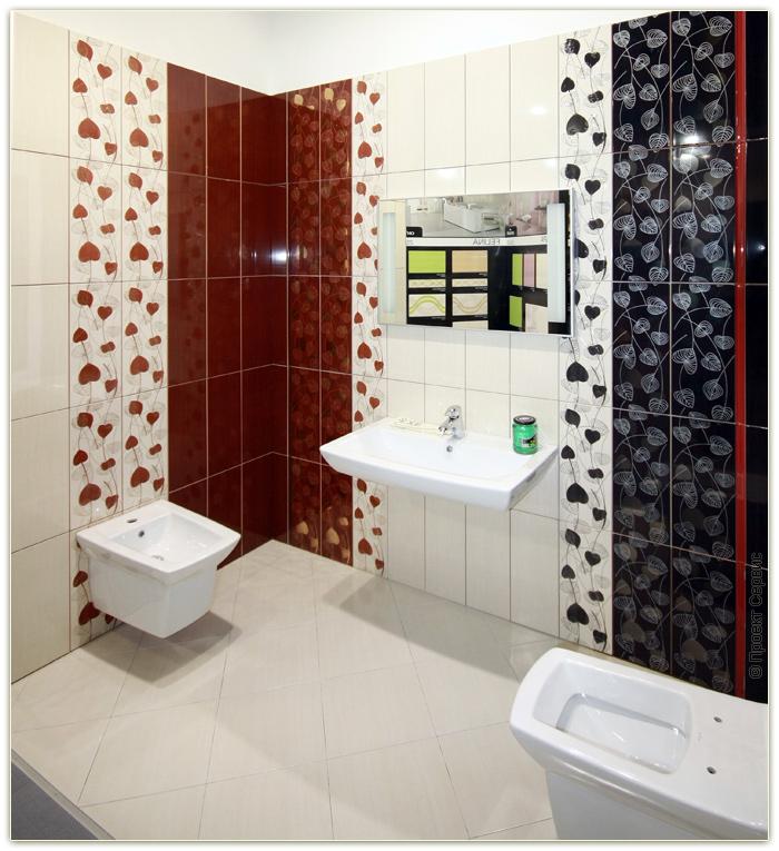 ремонт ванной и туалета под ключ биробиджан
