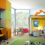Отделка детской комнаты фото