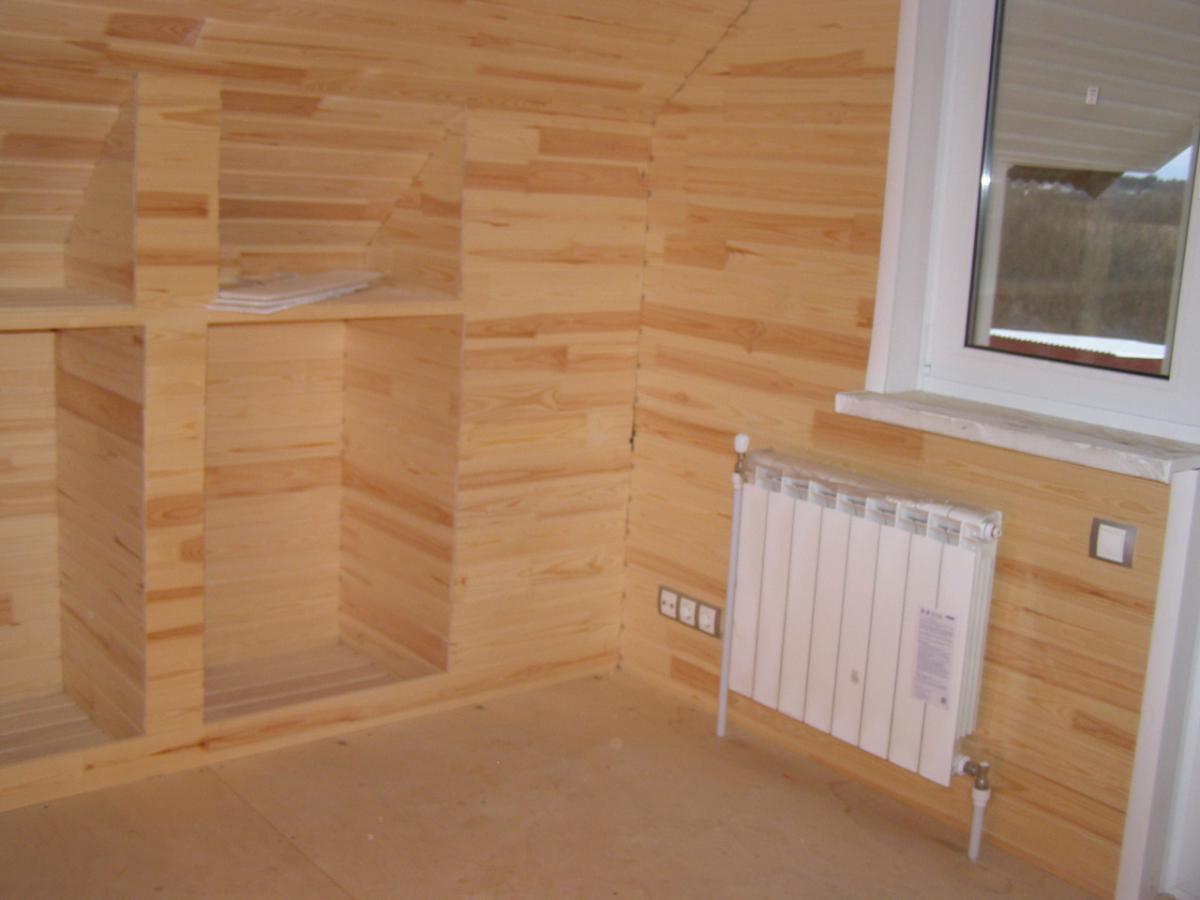 Строительство дома своими руками ремонт квартиры и