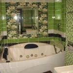 Ремонт ванных комнат фото
