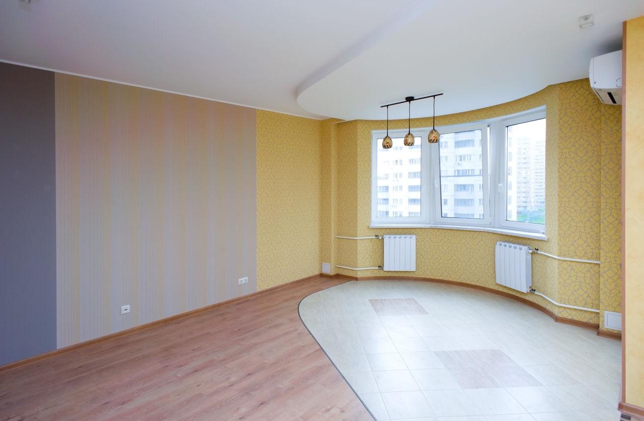 Сколько стоит ремонт в квартире в новостройке