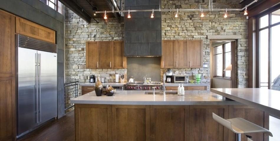 Делаем ремонт кухни: дизайн и мода
