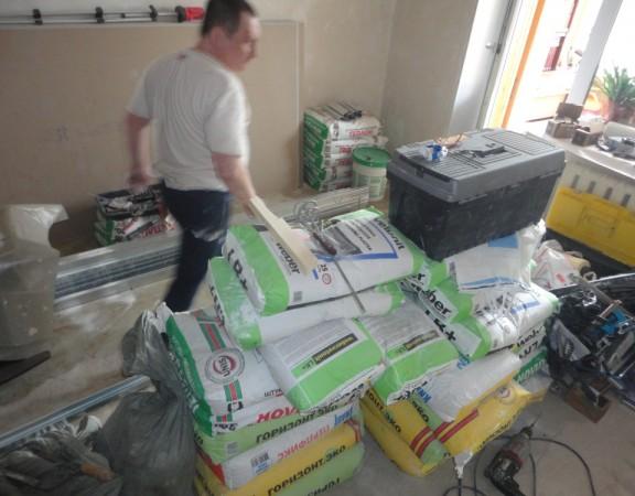 Личный опыт ремонта квартиры