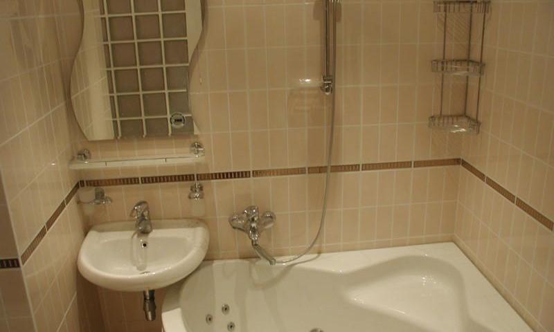 ванны отделке плиткой по фото