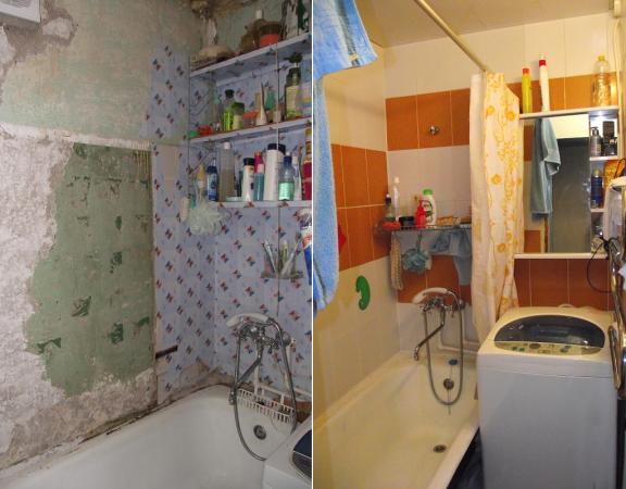 Пошаговый ремонт комнаты