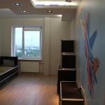 Ремонт квартиры под ключ на улице Новоселов