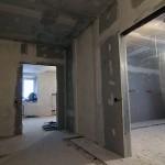 Ремонт квартиры под ключ на улице Садовой