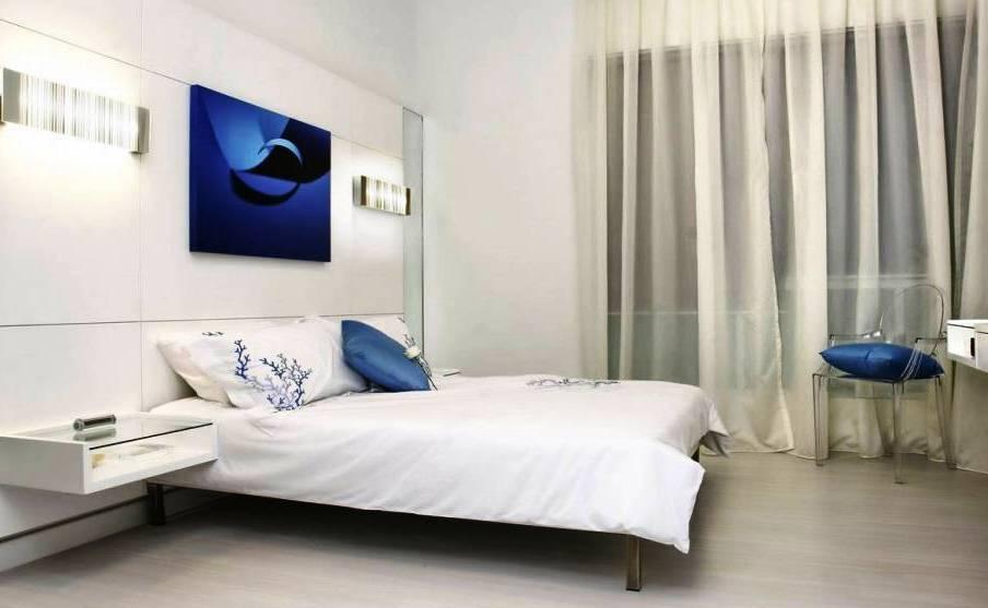 Ремонт спален: дизайн современной комнаты