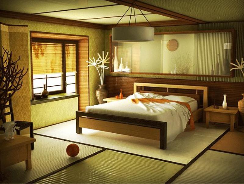 Ремонт спальни – выбираем стиль