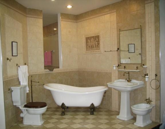 Ремонт в ванной: с чего начать?
