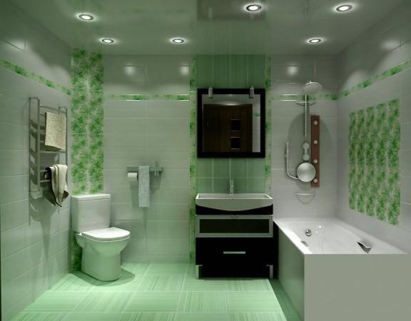 Ремонт ванной комнаты – некоторые нюансы