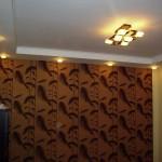 Ремонт гостиной на улице Новаторов