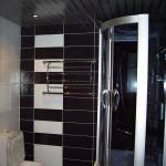Ремонт ванной на улице Великанова