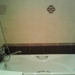 ремонт ванной на улице Есенина