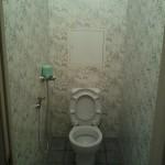 Ремонт ванной на улице Лесопарковая